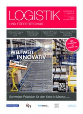 Logistik&Foerdertechnik