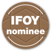 IFOY Buttons