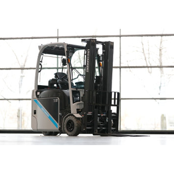 UniCarriers TX3 3-wheel counterbalance truck
